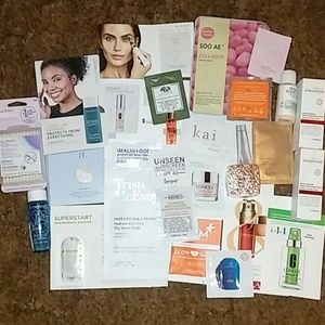 Huge lot Face & Skin Care Products